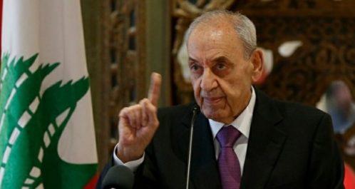 Liban : Nabih Berri, réélu à la tête du Parlement