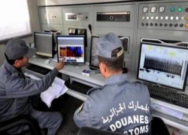 Douanes: ''vers la généralisation des scanners mobiles dans les différents postes frontaliers''