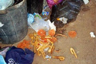 Évitons le gaspillage en ce Ramadhan si béni