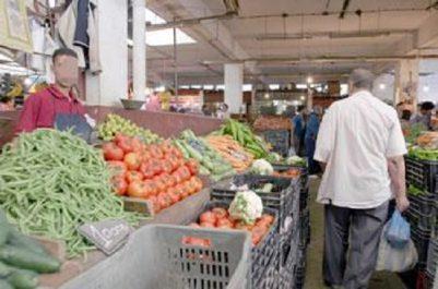 Fruits et légumes à une semaine du Ramadan : Baisse incroyable des prix à Tizi Ouzou