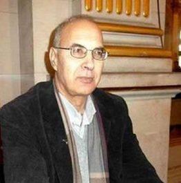 «L'année miraculeuse»: Dernier roman de Mohamed Magani