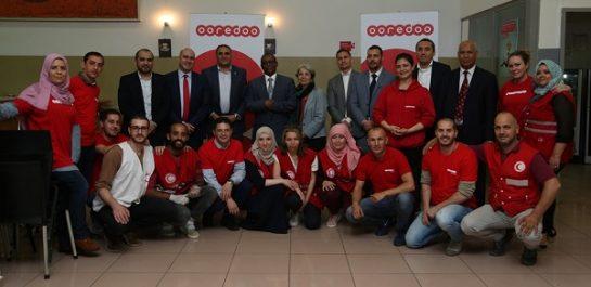 Ooredoo et le Croissant Rouge Algérien organisent des Iftar de solidarité Ramadhan