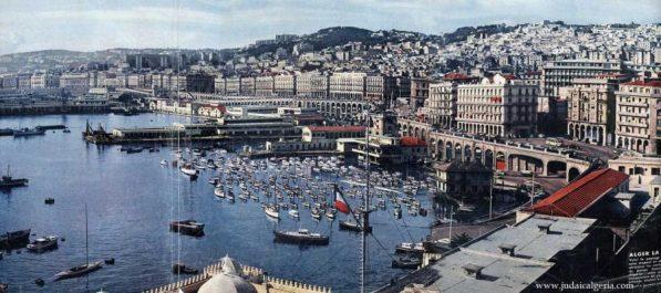 Port d'Alger: Des vendeurs ambulants dénoncent la «hogra»