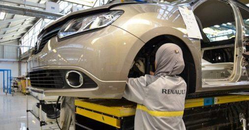 Problématique de la rentabilité des usines de montage de voitures en Algérie