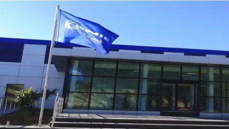 Sous-traitance : Mise en service de l'usine d'intégration électronique de l'ENIE