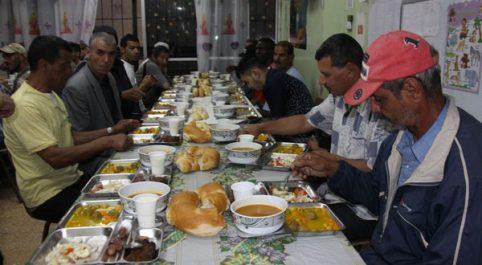 Ramadhan à Laghouat : La solidarité, une action omniprésente