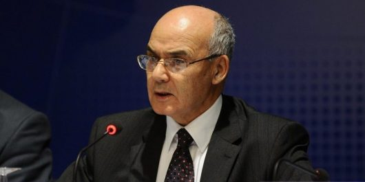 Yousfi : 110 000 véhicules ont été produits par l'Algérie en 2017
