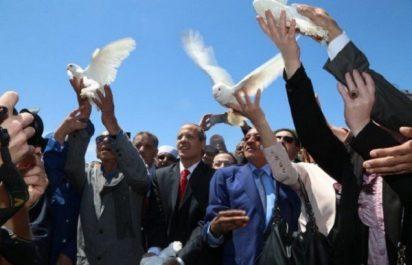 «Alger, Capitale du vivre-ensemble en paix»