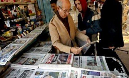La presse écrite impactée par la crise économique et la concurrence de la presse électronique