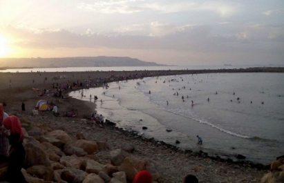 Saison estivale: possible prolongation des horaires de surveillance nocturne des plages