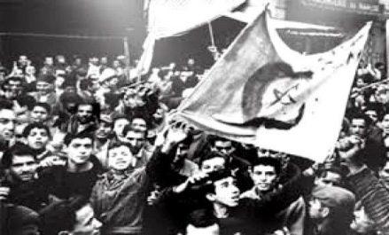Le 19 mai 1956, un tournant décisif dans le processus de la Révolution du 1er novembre (Président Bouteflika)