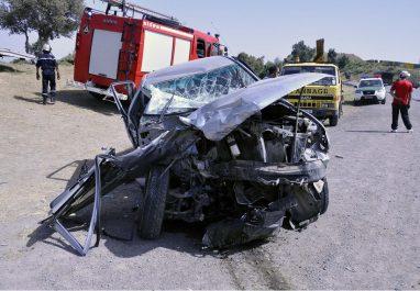 31 morts sur les routes en une semaine