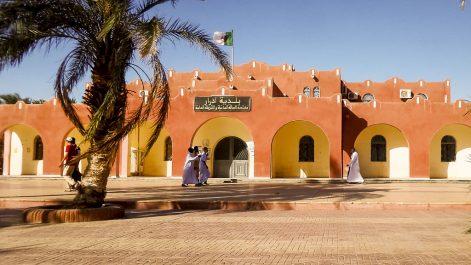 Nouveau découpage administratif au sud: 10 wilayas déléguées bientôt opérationnelles