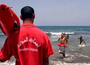 La Protection civile lance une campagne de prévention sur les risques de la saison estivale