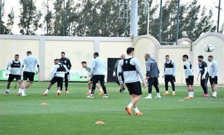 Demain soir en amical au 5 juillet, Algérie – Cap-Vert : Premier test des Verts avant le Portugal
