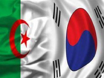 Messahel reçoit le nouvel ambassadeur de la République de Corée