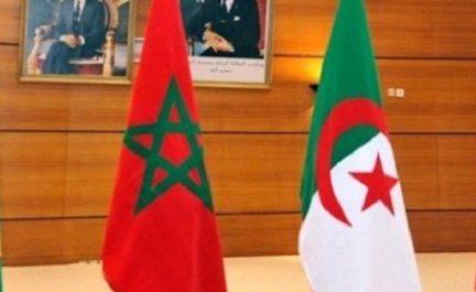 L'Algérie exprime sa ferme condamnation et son rejet total des propos irresponsables du MAE marocain