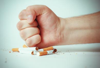 Des unités de sevrage du tabagisme dans les écoles !