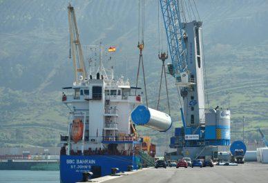 Espagne : Bilbao, fer de lance d'une industrie éolienne revigorée