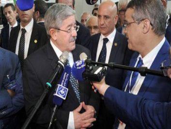 Pour mieux servir les profits des exportateurs : Ouyahia s'engage à renforcer les mesures incitatives