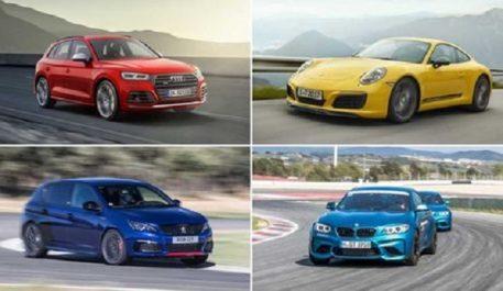 Environnement : Audi SQ5, BMW M3, Peugeot 308 GTi déjà victimes du WLTP