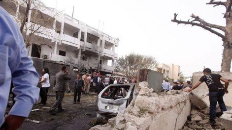 Libye: 6 morts dans un attentat à la voiture piégée à Benghazi