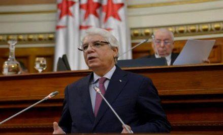 Nouvelles technologies: l'Algérie appelle à une convention internationale sur la protection des données personnelles
