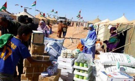 Aide humanitaire: le CRS lance un appel urgent pour la prise en charge des réfugiés
