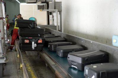 Air algerie: Des taxes sur les bagages en provenance de France
