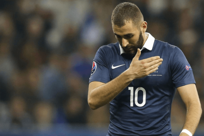 Un rappeur français compatit avec Benzema