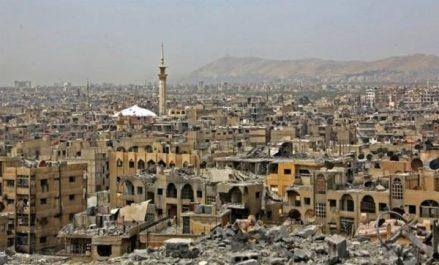 Syrie: l'armée contrôle «totalement» Damas et ses environs