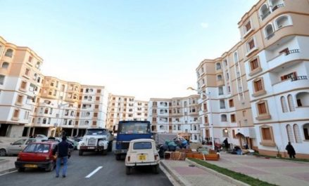 3e phase de la 23e opération de relogement à Alger: l'opération débutera jeudi