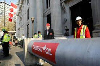 Canada : Le gouvernement nationalise un oléoduc controversé pour l'agrandir