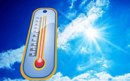 L'Algérie pourrait être touchée par des vagues de chaleur extrêmes
