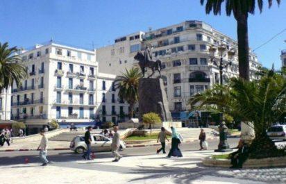 Alger, proclamée «Capitale du vivre-ensemble en paix» le 16 mai