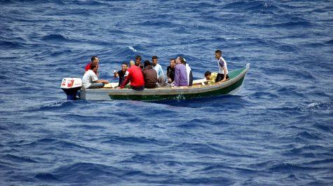Ain Témouchent : 43 harraga interceptés à Beni-Saf