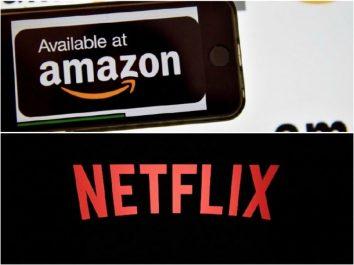 Netflix et Amazon devront participer au financement de l'audiovisuel européen