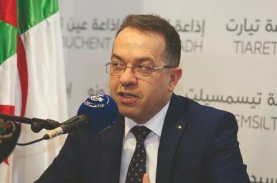 Mourad Zemali «Des sanctions seront appliquées concernant les grèves illégales»