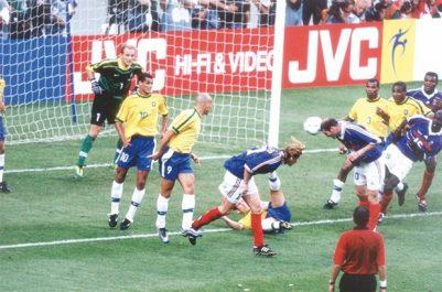 """Platini confirme la """"petite magouille"""" du tirage au sort du Mondial 1998"""