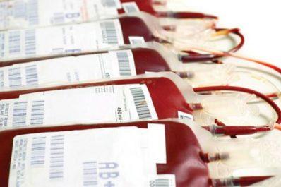 Centre de transfusion sanguine de l'EHU d'oran: Plus de 13 000 poches de sang distribuées à travers les établissements sanitaires