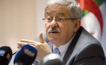 Surtaxes sur les documents administratifs: Les justifications d'Ouyahia