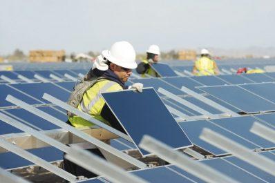 L'Etat déterminé à réaliser le Programme national des énergies renouvelables et de l'efficacité énergétique