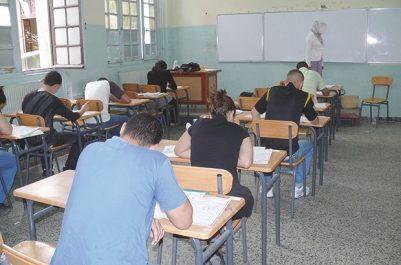 Examen du bac : la triche traquée sur le Net !