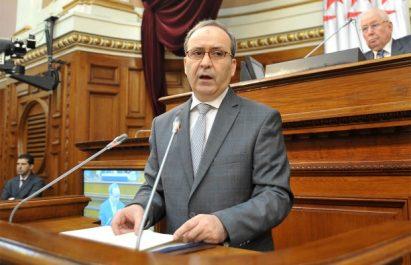"""Le ministre de la santé, Mokhtar Hasbellaoui ,à «Liberté»: """"Pas de dialogue sans l'arrêt de la grève"""""""