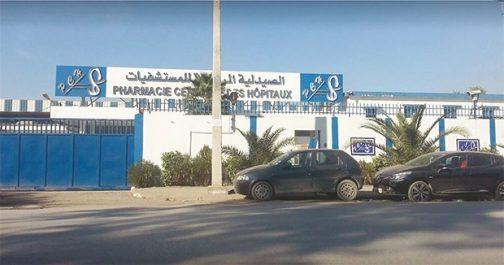 Acquisition de dispositifs médicaux : La Pharmacie centrale des hôpitaux exige des produits locaux