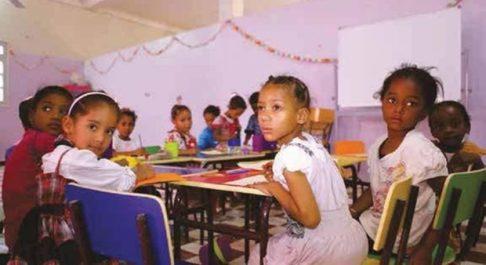 Etablissement pour enfants assistés de Tamanrasset : Le directeur fait aussi de l'assistance maternelle