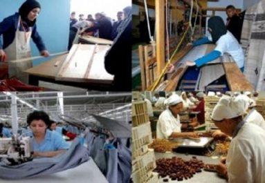 Femmes travailleuses et droit à la retraite : Une étude de la Banque mondiale qui prépare de mauvaises réformes à venir !