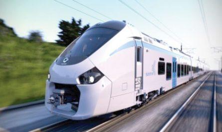 Algérie-Maroc: Bientôt, un train Oran-Fès !