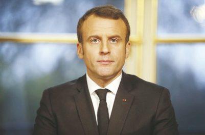 Que dira demain le président macron aux français?: La mobilisation des «Gilets jaunes» en hausse