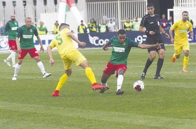 Au premier but encaissé en finale de coupe d'Algérie : Un supporter de la JSK décède d'un arrêt cardiaque